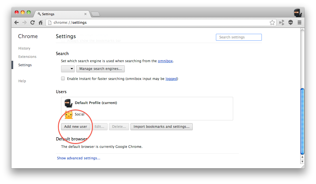 How To Improve Your Browser Security With PanicMode